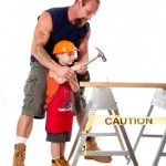 Woodworking For Kids – Some Essential Rules